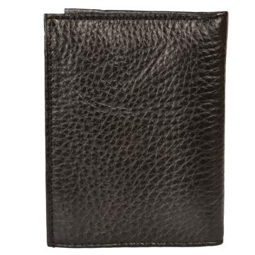 کیف پول جیبی چرم طبیعی مردانه مدل Lp2