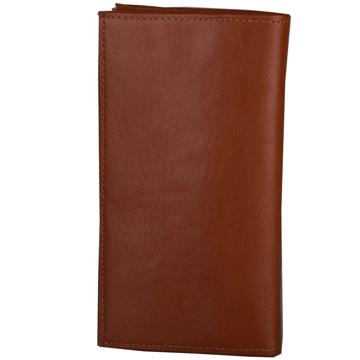 کیف پول کتی چرم طبیعی مردانه مدل Lw8-1