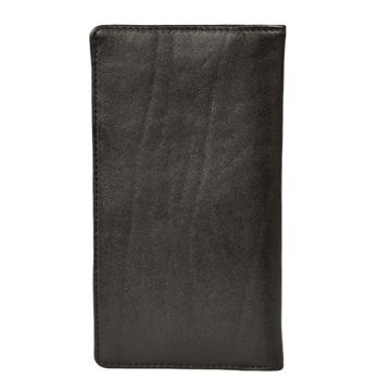 کیف پول کتی چرم طبیعی مردانه مدل Lw2-1