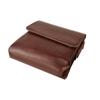 کیف دوشی چرم طبیعی پارینه مدل DB101