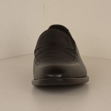کفش روزمره چرم طبیعی مردانه مدل SHO164
