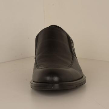 تصویر کفش چرم طبیعی مردانه مدل SHO165