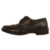 کفش رنگ مشکی مردانه چرم