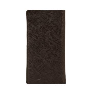 کیف پول کتی چرم طبیعی مردانه مدل LW62