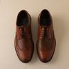 خرید آنلاین کفش چرم  مردانه