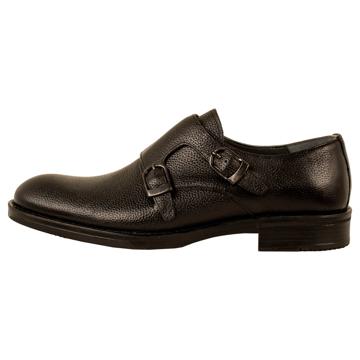 تصویر کفش  چرم طبیعی مردانه مدل SHO169