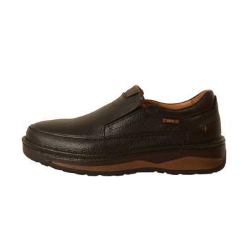 کفش چرم طبیعی مردانه مدل sho188