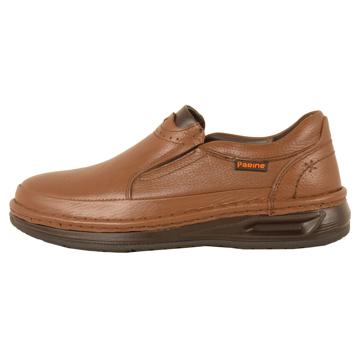کفش چرم طبیعی مردانه مدل SHO184