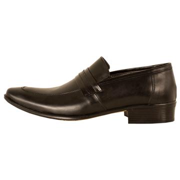 کفش چرم طبیعی مردانه مدل SHO193