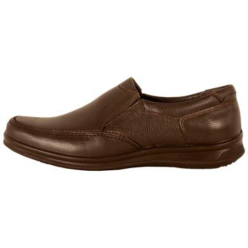 کفش چرم طبیعی مردانه مدل sho200