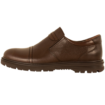 کفش چرم طبیعی مردانه مدل sho199