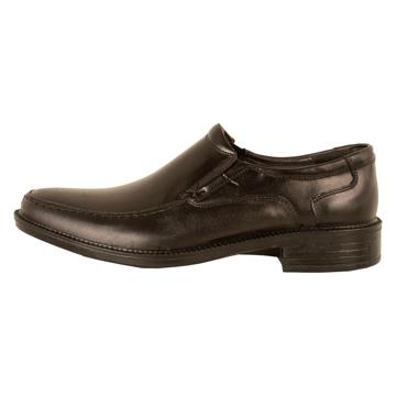 کفش چرم طبیعی مردانه مدل sho192