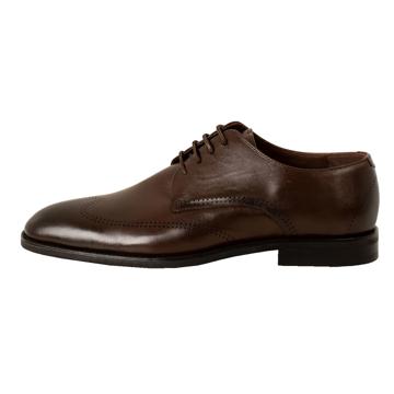 کفش چرم طبیعی مردانه مدل sho171