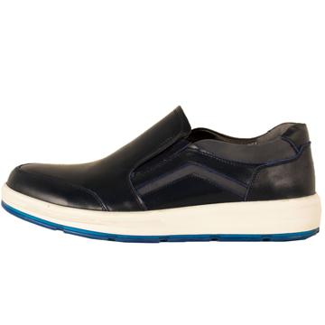 کفش چرم طبیعی مردانه مدل SHO194