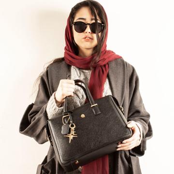 کیف دستی زنانه PLV105