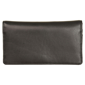 کیف پول چرم طبیعی مردانه مدل LW11
