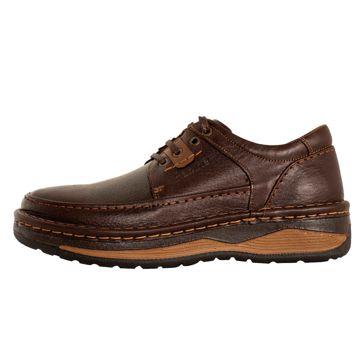 کفش طبی چرم طبیعی